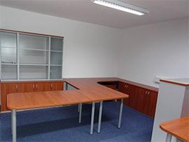 pohištvo pisarna